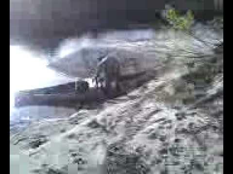 kaskaskia river conoeing