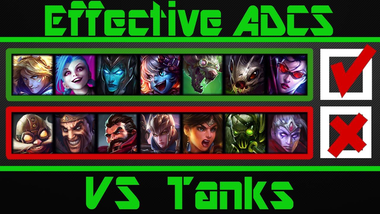 Build Adc Anti Tank