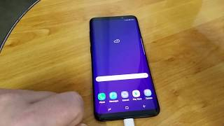 How to downgrade Android 9 Pie to Android 8 0 8 1 0 Oreo on Samsung Galaxy  S8 S9 Plus Note 8 Note 9