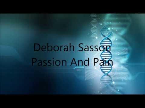 Deborah Sasson  Passion And Pain  Razormaid Mix Remastered 👂