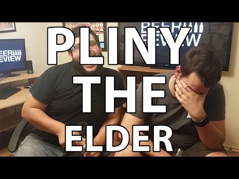 Russian River Brewing Co. Pliny The Elder || Beer Review