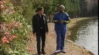 Lewis talks Tyson and Tua