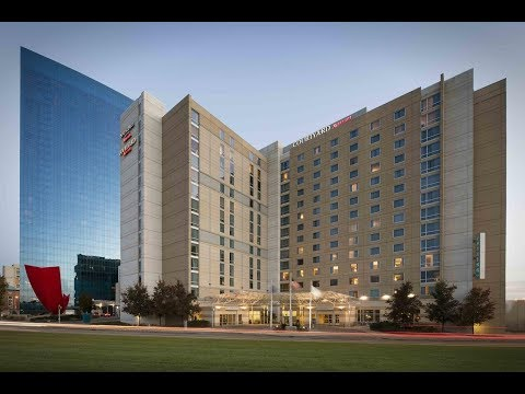 SpringHill Suites Indianapolis Downtown - Indianapolis Hotels, Indiana
