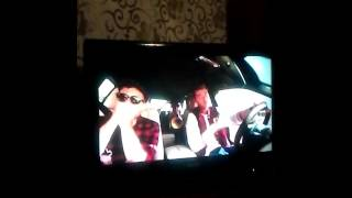 """Клип на песню Алексея Воробьева """"Сумасшедшая,,"""