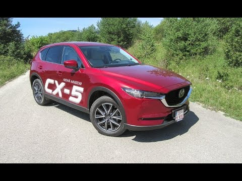 redak n test mazda cx 5 2 2 skyactiv d175 awd a t. Black Bedroom Furniture Sets. Home Design Ideas