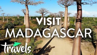 Top 10 Reasons to Visit Madagascar | MojoTravels