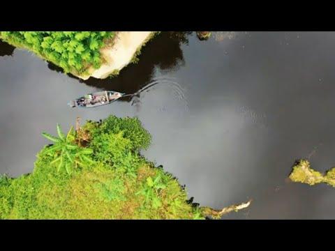 RELAXATION MUSIC VIDEO / Ruminate