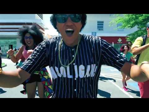 DCC/DANÇA CHARME & CIA. - FINESSE ft. Johnny Matos (Cover Bruno Mars)