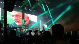 Yaacov Shwekey - ciudad de mexico 2018