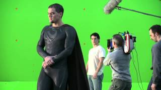 Man of Steel - HD 'Strong Characters, Legendary Roles: Zod' Clip - Official Warner Bros. UK