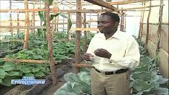 ENTREPRENEUR - Investing in Kenya's Agricultural Sectors
