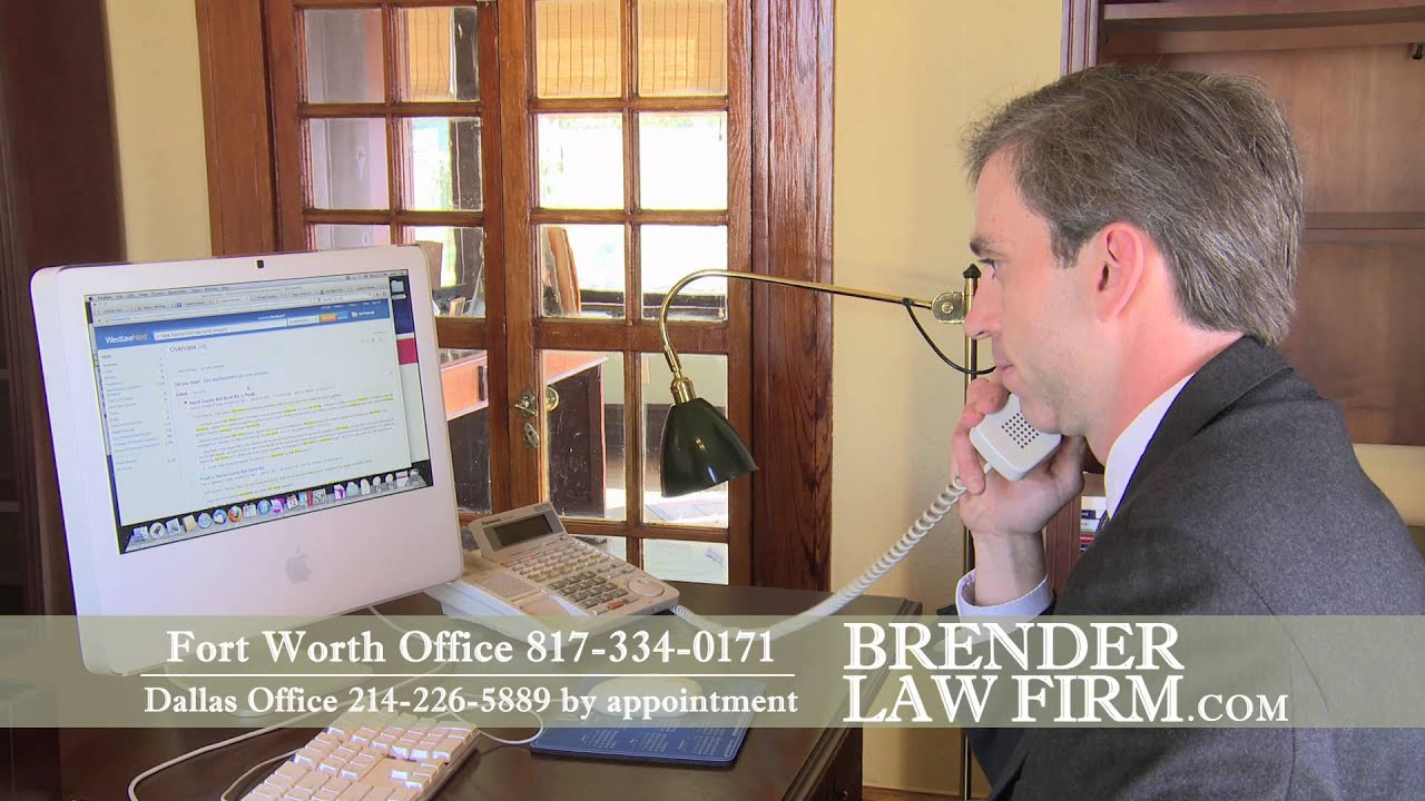 Brender Law Firm