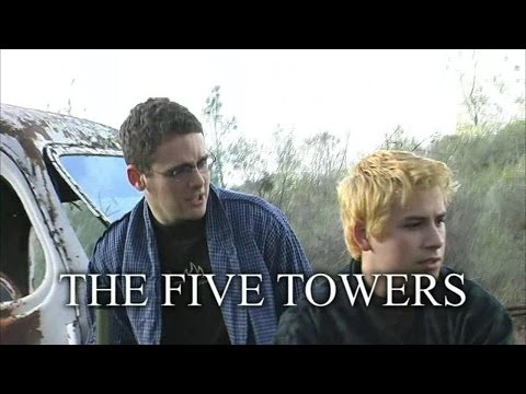 Bored of the Rings: The Five Towers