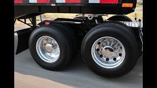 Así funciona el sistema Adaptive Loading de Volvo Trucks