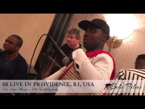 SB LIVE IN PROVIDENCE RI, USA (PART2)