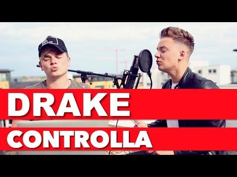 Drake - Controlla (Old School R&B Medley)
