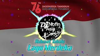 DJ Indonesia Ke 76 - Lagu Merdeka (Feat Rahmat Tahalu) | Remix Lagu Original Terbaru 2021