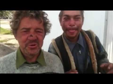 Смешное видео #5 Богатый vs Бомж