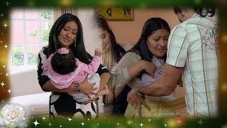 La Rosa de Guadalupe: Xiomara se convierte en
