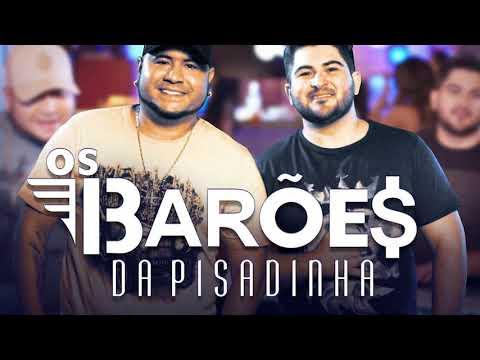 Fãs capixabas aguardam live dos Barões da Pisadinha em Guarapari que acontece sábado (29)