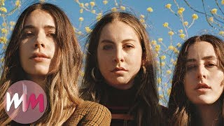 Top 10 Things You Didn't Know About HAIM