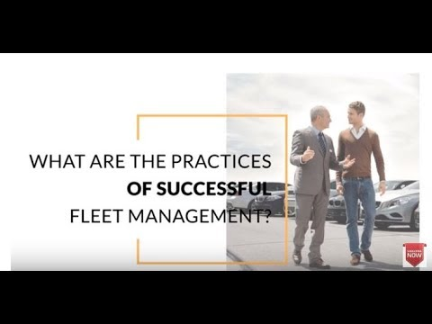 The Best Guide To Fleet Management Software | Fleetroot