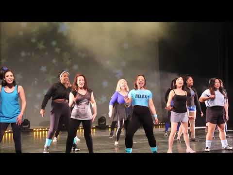 Musical Theatre - Another Day of Sun (La La Land) | Stage & the City Show 2019