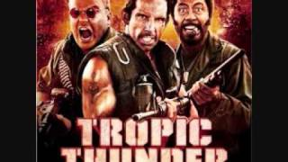Tropic Thunder - Intro Soundtrack