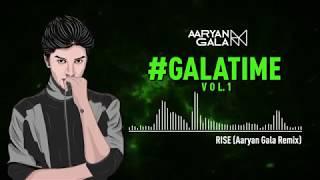 Rise Remix Aaryan Gala Jonas Blue Mp3 Song Download