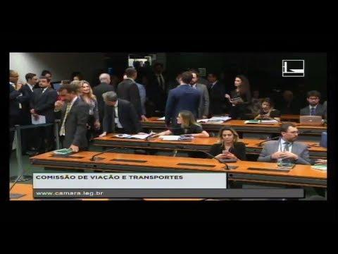 VIAÇÃO E TRANSPORTES - Reunião de Instalação e Eleição - 03/04/2018 - 12:35