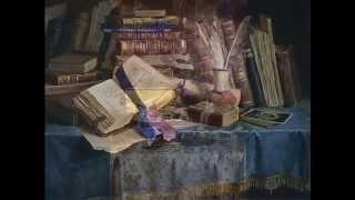 Сергей Андрияка (натюрморт) Sergey Andriyaka