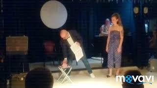 Magic illusion show Benidorm España 2018