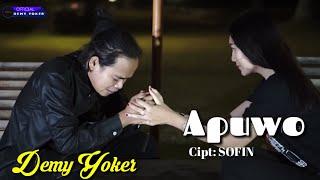 APUWO - Demy Yoker [ Official Music Video ]