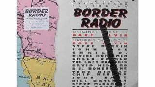 Border Radio Soundtrack (1987) - track 1/12