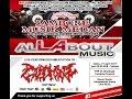 Obtymus Live Perform @Jambore Music Medan