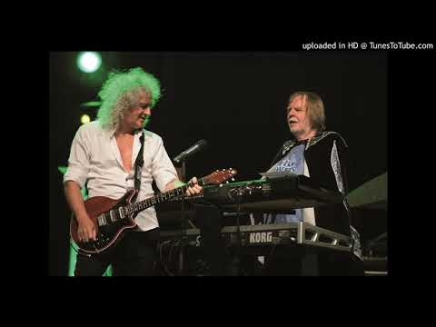 Rick Wakeman - Bohemian Rhapsody (Arranged for Piano, Strings & Chorus) Mp3