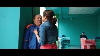 КРУТАЯ КОМЕДИЯ НА ВЕЧЕР [ВЕЗУЧИЙ СЛУЧАЙ] Новые русские комедии 2018