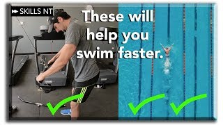 Swim fitness Muskogee and