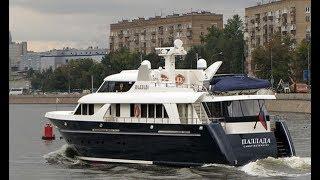 Зачем монахам яхта (три вопроса о подарке Путина)