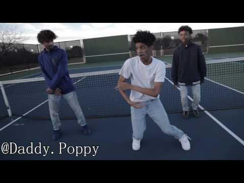 XXXTentacion - Jugg Walk (Dance Video) shot by @Jmoney1041