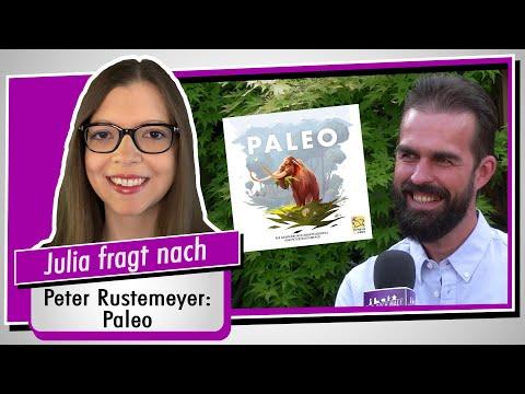 Im Interview: Peter Rustemeyer (Paleo / Hans im Glück) - Spiel doch mal!