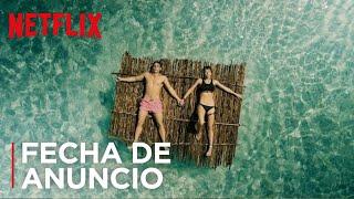 Video: Trailer Casa de Papel 3