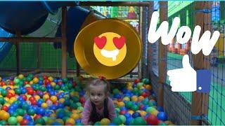 Развлечения для детей Детская игровая комната/Entertainment for children