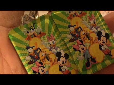 Disney Walmart Haul In Orlando On Turkey Lake Rd.