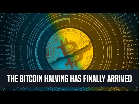 Bitcoin Halving Countdown | Market Analysis, Discussion, And More!
