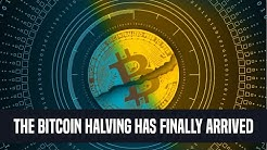 Bitcoin Halving Countdown   Market Analysis, Discussion, and More!