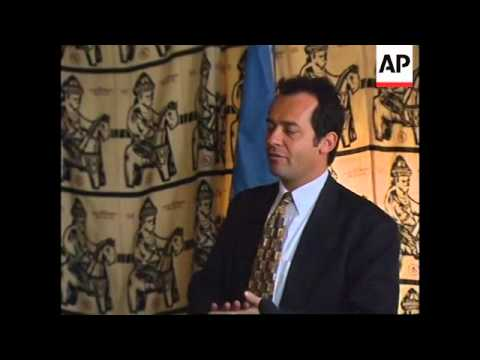 UN reax on food aid and relief for women