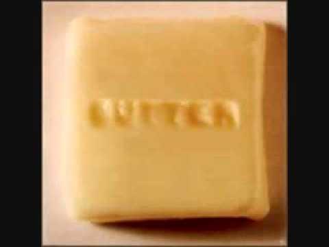 Butter 08 - 9mm