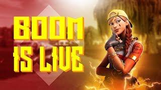 Fortnite India Live | New Update Bois | Rs 59 Membership! | Code: boomheadshot1g