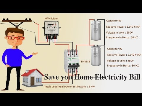 HOW TO LOWER YOUR Electricity UTILITY BILLS AND SAVE MONEY | SAVE BILLS | EARTHBONDHON